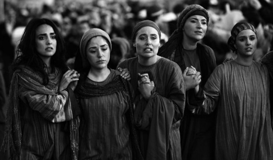 Jesus-female-followers-in-Jerusalem